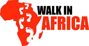 Walk in Africa logo